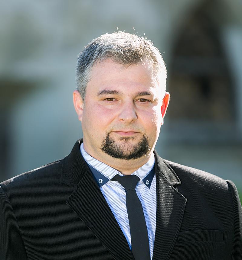 Ioan Drăghici