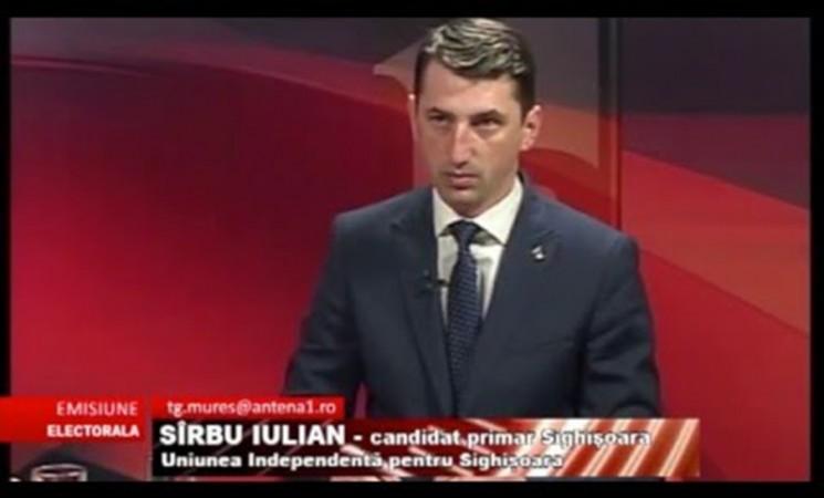 Emisiune Antena 1